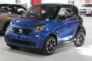 Smart fortwo PASSION 2D Coupe 2016