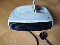selling 3kW Fan Heater +original instruction &receipt