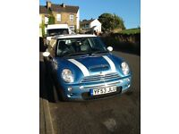 Mini Cooper S - Good Condition, Reliable, Powerful, Great Fun To Drive!