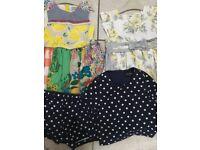 Girls clothes bundle Next dress, Next outfit & Savannah Dress Size 4-5