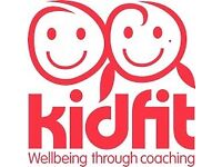 £15.00ph to £25.00ph. Jobs available in: Dance, Gymnastics, Football, Rugby. Immediate start.