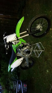Kx450f 2009 injection