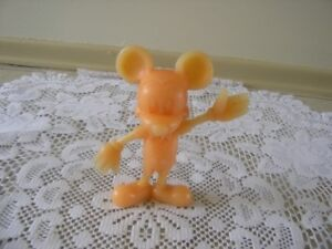 1970s MICKEY MOUSE FIGURE