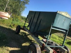 Co-op Farm Wagon