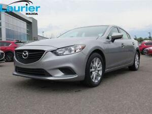 2014 Mazda MAZDA6 GX A/C 53,08$/SEM TX INCL.O DÉPÔT*