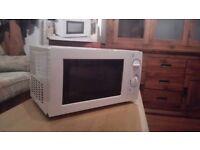 Microwave- George Home 700W