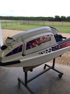 For sale 550 Jet Ski