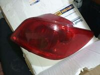 Peugeot 307 O/S Rear Light (2003)