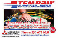 Clean Air Specialists