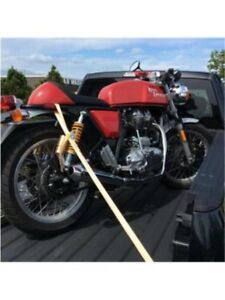 2014 Royal Enfield Continental GT