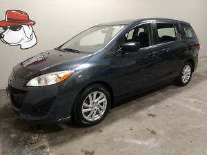 2012 Mazda Mazda5 GS ***Located in Owen Sound***
