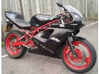 2003 SACHS XTC - 8mths Mot with no Advisorys - Learner Legal