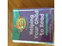"""""""Biff, Chip and Kipper"""" Oxford learning tree books"""