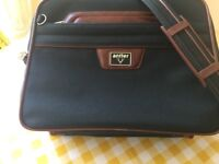 Antler cabin or hand luggage shoulder bag.