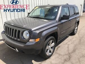 2016 Jeep Patriot Sport/North 4X4 SPORT NORTH EDITION WITH LOW K