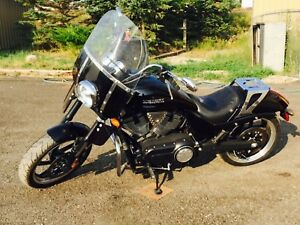 2010 victory hammer blow out $7999