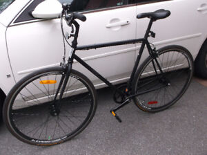 STUDENT COMMUTER BIKE - SWEET MINELLI RIDE REDUCED TO SELL $375