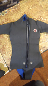 Diving wetsuit for sale