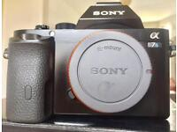 Sony A7s (ILCE‑7S) As new condition (1275 shutter count)