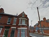 Studio flat in Hoole, Chester, CH2