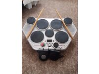 Yamaha DD-55 Drum Pro Electronic Drum Machine