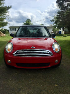 2009 MINI Mini Cooper Hardtop Coupe (2 door)