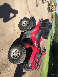 2007 Brute Force KVF 650  *Need gone by the weekend*