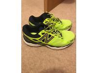 New Balance Running Shoes size uk8