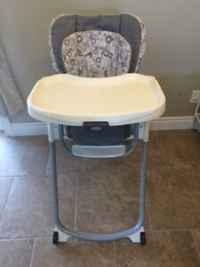 Graco High Chair for Sale
