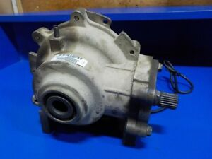POLARIS FRONT DIFFERENTIAL 1341497/1332990 400/5/6/7/800 SPORTS