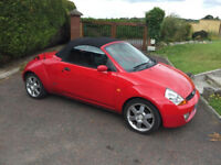 L@@K 2008 FORD KA COVERTIBLE FULLY LOADED ANY PART X CAR WELCOME