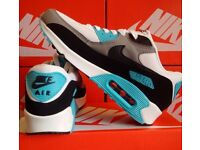 Nike Air Max. Womens Mens. Trainers Shoes Brand New . Size UK 6. Free Delivery & Postage Cost
