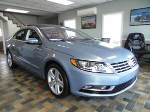 2013 Volkswagen CC *Sunroof* Backup Camera*