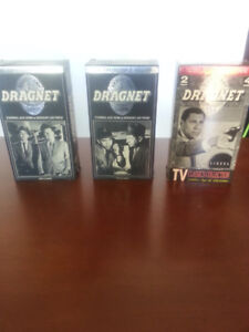 $12  for 6 VHS MOVIES