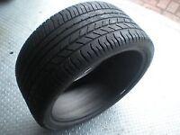 Pirelli P Zero 285 30 20 In excellent condition 5 mm tread