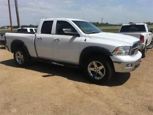 11 Ram 1500 PST paid Financing Warranty Fully inspected