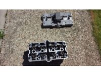 Suzuki GSF 600 MK 1 head spares or repairs no snapped studs