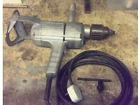 Desoutter H2 Heavy Duty Drill