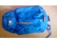 Karrimor jura 25 brand new rucksack