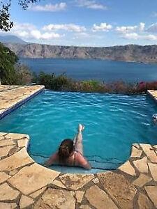 Hello Nicaragua