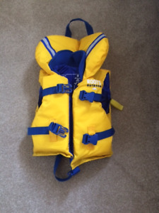 Life Jacket (PFD) for sale
