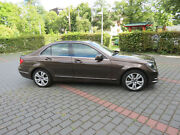 Mercedes-Benz C 250 CDI DPF (BlueEFFICIENCY) Avantgarde