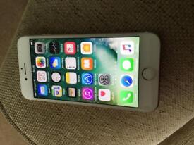 iPhone 7 32gb unlocked, looking to swap for s8