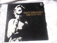 Vinyl LP Dusty Springfield Greatest Hits Philips Price 45 91109 629
