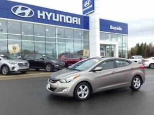 2013 Hyundai Elantra GLS $62.22/weekly with 3 years extended war
