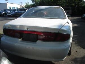 buick century 2003 full load 170000km,cold air condition