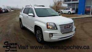 Brand New 2017 GMC Terrain Denali AWD LOADED WITH EVERYTHING!