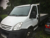 Iveco Daily 35c 18 LWB DROPSIDE LORRY