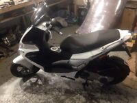 Gilera runner vx 125 For sale 125cc scooter