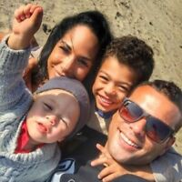Nanny Wanted - WHITBY ON - LIVE-IN/POSSIBLE LIVE-OUT energetic N